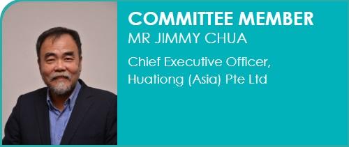 Jimmy Chua